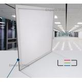 Luminária Plafon Led 48w 60x60 - Fita De Led 220v