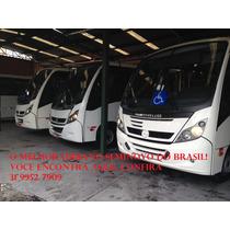 Microonibus Urbano 2011 A Okm Acessi Completa C Garantia