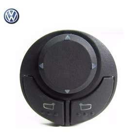 Botão Interruptor Retrovisor Fox 10 Pinos 5z0959565b