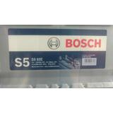 Bateria Bosch S5 60 E ,de 13 Placas , En San Borja Delivery