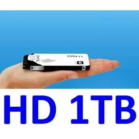 Hd 1tb Notebook Hp Compaq Presario C770 C770br - Novos