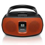 Radiograbador Philips Az391-77
