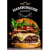 Curso Hambúrguer Goumert Estilo Americano