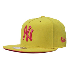 Boné Aba Reta New York Yankees New Era Mlb - Bonés para Masculino no ... 419399032f1