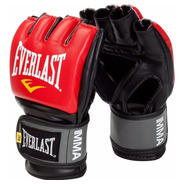 Guantes Everlast Mma Pro Style Grappling