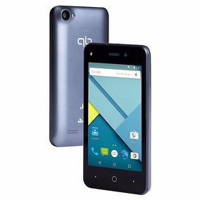 Smartphone Qbex Joy 8gb Dual Chip Desbloqueado