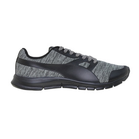 Zapatillas Puma Moda Flexracer Heather Go/ng