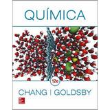 Quimica De Chang 12 Ed. Mc Graw Hill