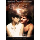 Ghost - Do Outro Lado Da Vida - Dvd