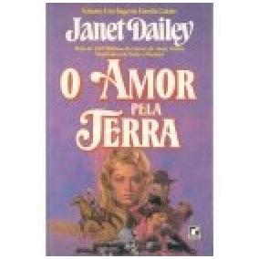 Livro Digital O Amor Pela Terra