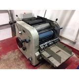 Impresora Offset Toko 810