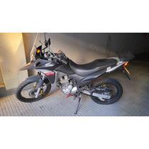 Vendo Honda Xre300 2013 - (no Tornado,falcon,)