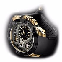 Relógio Technos Masculino Lendas Do Podium 2039ar/8p + Nf-e