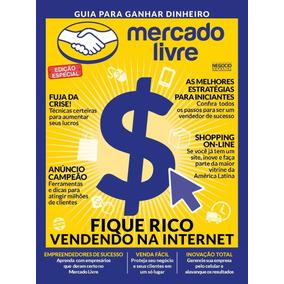 Ganhe Dinheiro No Mercado Livre Comece Hoje !!!!