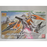 1/144 Hg Gundam Kyrios - Model Kit Gundam