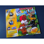 Looney Tunes La Isla Loca Caja Catalogo Helmer Pato Lucas