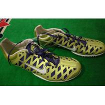 Zapatillas Atletismo Con Clavos Nike De Usa N°13