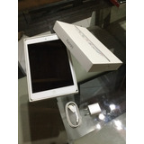 Ipad Mini 16 Gb Silver, Modelo A1432. Funda Incluida. 3200$