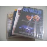 Pacote Com 04 Dvds De Richard Gere