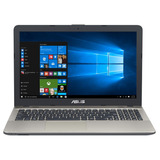Notebook Asus Intel Dual Core Ddr 4gb Disco 500gb Hdmi Win10