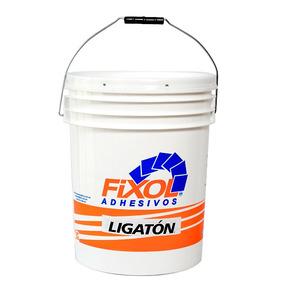 Resina Para Sellador Y Ligador De Mezclas Ligaton® Cub18lts