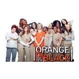 Orange Is The New Black Serie 6° Temporada De Lo Más Vendido
