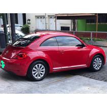 Volkswagen The Beetle 2015