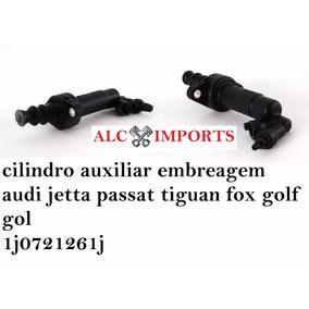 1j0721261j Cilindro Auxiliar Embreagm Audi Jetta Passat Golf