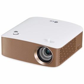 Mini Projetor Lg Minibeam Nano Ph150g 130 Lumen Hd/usb/hdmi
