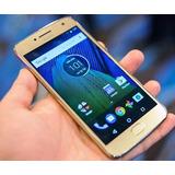 Celular Moto G5 Xt1683 Plus Dual Chip Android 32gb Biometria