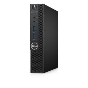 Dell Optiplex 3050 Mini Pc Mff I5 8gb 1tb W10pro 3 Años Gtía
