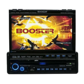 Dvd Player Mod. Bmtv-9950 Usb (20153)