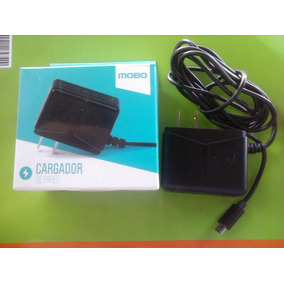 Cargador Pared Mobo V8 Lg-sony-alcatel