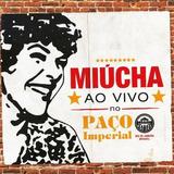 Miúcha Ao Vivo No Paço Imperial - Digipack