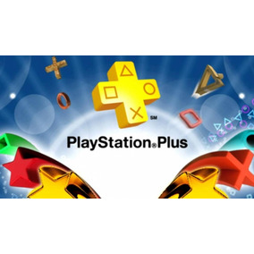 Play Station Psn Plus De 3 Meses Ps4 Inmediato
