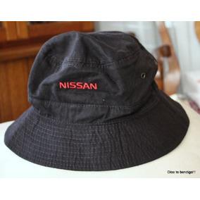 Gorro Nissan,nismo T/unica