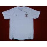 Rara Camisa Corinthians Oficial 1 Nike Classica 2008 2009