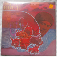 Willie Hutch - The Mark Of The Beast (motown M6-81581) Usa