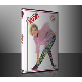 Dvds Xuxa Vhs Remasterizados Nunca Lançados