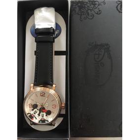 Reloj Disney 44mm Mickey & Mimi Nuevo Original Envio Gratis