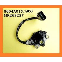 Chave Seletora Interruptor Cambio Autom Pajero Spor 8604a015