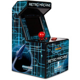 Retro Machine Gaming Arcade Mini Kanji 200 Juegos