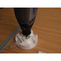 Centrifugadora Para Laboratorio Hecha Con Impresora 3d