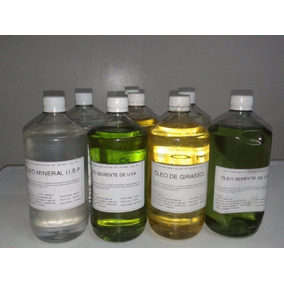 2 Lts Oleo Distriol Abacate Comestivel 100% Puro