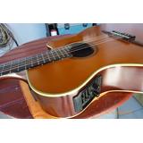 Guitarra Yamaha Apx 6na - Nylon - C/estuche Rígido -