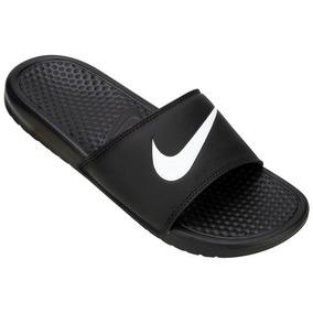 Sandalia Chinelo Infantil Nike Lançamento 2017 Benassi Compr