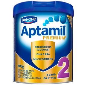 Aptamil Premium 2 800g