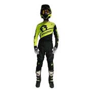 Conjunto Enduro/motoccross Rpm- Vertigo. En Gravedadx