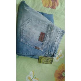 Pantalon(jeans) Wrangler Original, Golden Rope, 34.