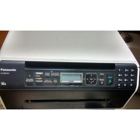Impresora Panasonic Kxmb1520toner